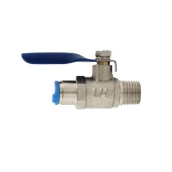 кран для подключения фильтра для воды